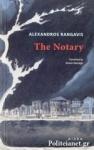 ALEXANDROS RANGAVIS: THE NOTARY