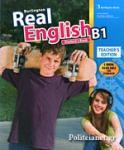 REAL ENGLISH B1 STUDENT'S ΒΟΟΚ