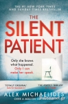 (P/B) THE SILENT PATIENT