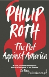 (P/B) THE PLOT AGAINST AMERICA