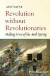 (P/B) REVOLUTION WITHOUT REVOLUTIONARIES