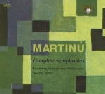 (3-CD SET) COMPLETE SYMPHONIES