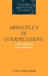 "(P/B) ARISTOTLE'S ""DE INTERPRETATIONE"""