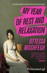 (P/B) MY YEAR OF REST AND RELAXATION