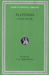 (H/B) PLOTINUS: ENNEAD (VOLUME III)