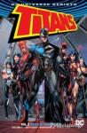 (P/B) TITANS (VOLUME 2)