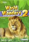 2CD - WORLD WONDERS 2