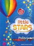 LITTLE STARS (+CD+STICKERS)