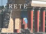 CRETE (ΔΙΓΛΩΣΣΗ ΕΚΔΟΣΗ, ΕΛΛΗΝΙΚΑ-ΑΓΓΛΙΚΑ)