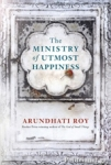 (P/B) THE MINISTRY OF UTMOST HAPPINESS