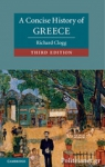 (P/B) A CONCISE HISTORY OF GREECE
