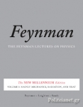 (P/B) THE FEYNMAN LECTURES ON PHYSICS, (VOL 1)