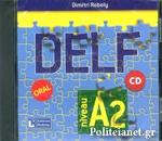CD - DELF NIVEAU A2