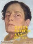 (P/B) QUEER BRITISH ART