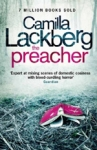 (P/B) THE PREACHER
