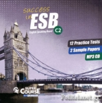 (MP3 CD) SUCCESS IN ESB C2