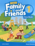 FAMILY AND FRIENDS 1 (+MULTI-ROM)