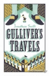 (P/B) GULLIVER'S TRAVELS