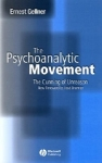 (P/B) THE PSYCHOANALYTIC MOVEMENT