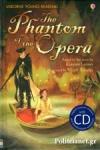 THE PHANTOM OF THE OPERA (+CD)