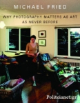 (H/B) WHY PHOTOGRAPHY MATTERS AS ART AS NEVER BEFORE