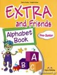 EXTRA AND FRIENDS PRE-JUNIOR
