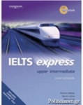 IELTS EXPRESS UPPER INTERMEDIATE