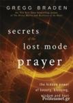 (H/B) SECRETS OF THE LOST MODE OF PRAYER