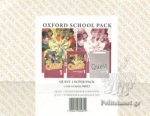 (PACK) QUEST 1 SUPER PACK (STUDENT'S BOOK+COMPANION+WORKBOOK+GRAMMAR+TESTBOOK)