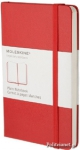 PLAIN NOTEBOOK P RED