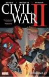 (P/B) CIVIL WAR II