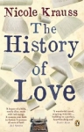 (P/B) THE HISTORY OF LOVE