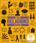 (H/B) THE RELIGIONS BOOK