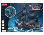 QUEEN ANNE'S REVENCE- BLACKBEARD'S SHIP