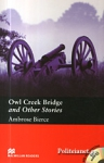 OWL GREEK BRIDGE AND OTHER STORIES (+2CD WITH EXTRA EXERCISES)