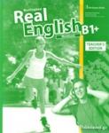 REAL ENGLISH B1+