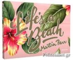 (H/B) LIFE'S A BEACH