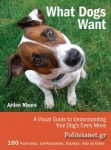 (P/B) WHAT DOGS WANT