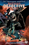 (P/B) BATMAN DETECTIVE COMICS (VOLUME 3)