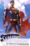 (P/B) SUPERMAN: BIRTHRIGHT