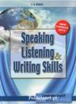 SPEAKING LISTENING AND WRITING SKILLS