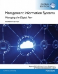 (P/B) MANAGEMENT INFORMATION SYSTEMS