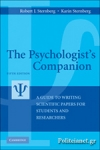 (P/B) THE PSYCHOLOGIST'S COMPANION