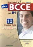 SUCCEED IN BCCE CERF B1 - STUDENT'S BOOK