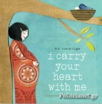 (P/B) I CARRY YOUR HEART WITH ME