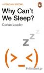 (P/B) WHY CAN'T WE SLEEP?