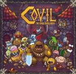 COVIL: THE DARK OVERLORDS [KICKSTARTER EDITION]