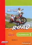 HIT THE ROAD - COURSEBOOK 1 (WITH CD-ROM - SENIOR A)