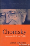 (P/B) CHOMSKY