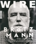 WIRE, ISSUE 345, NOVEMBER 2012